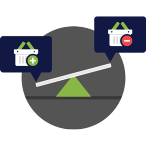 Portfolio Rebalancing Service Illustration